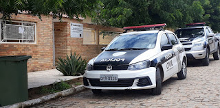 Polícia Civil apreende em Catolé do Rocha menor acusado de matar o mototaxista Paulo Maia
