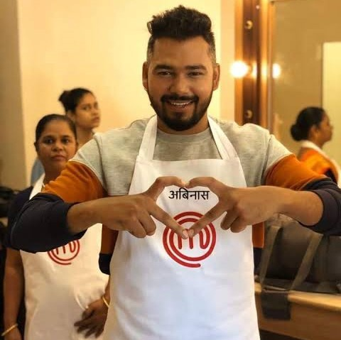 Abinas Nayak - Food Is An Art And Nothing Can Be More Creative Than It (Winner Of Master Chef India Season 6)