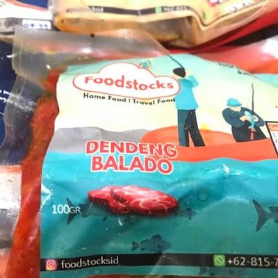 Hampers Foodstocks