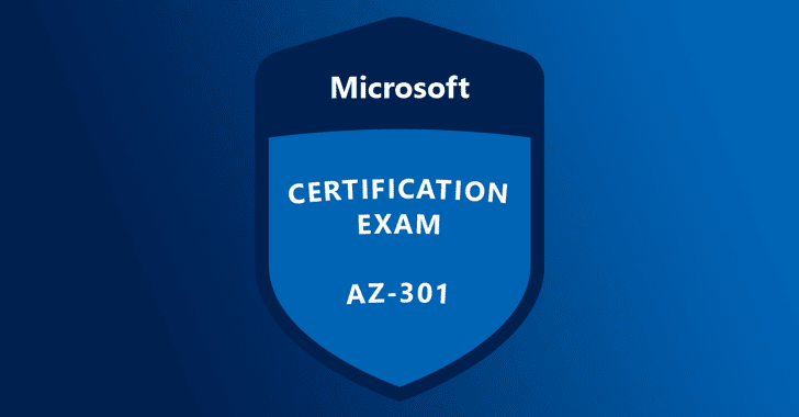 Microsoft AZ-301 Exam