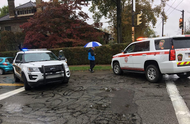 Gunman Kills Eleven in US Synagogue