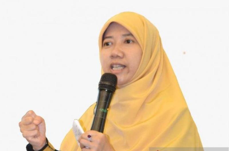 Sudah Dibuat dan Ditandatangani, Suryani Siap Mengundurkan Diri dari DPRD Kepri
