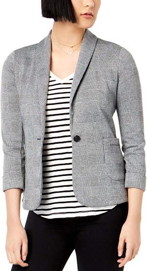 Trendy Casual Women's Blazers Jackets