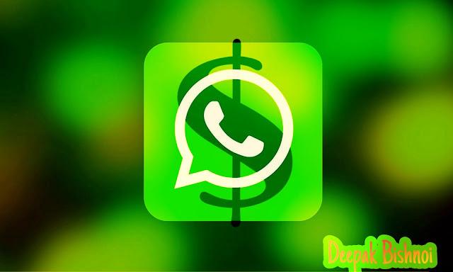 how to earn money by WhatsApp