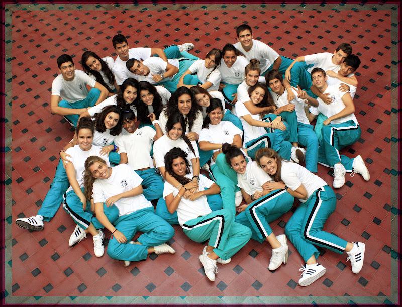 Colegio San José Dominicas: Colegio San José Dominicas: Junio 2012