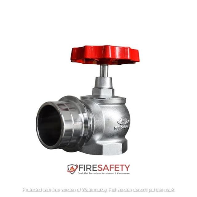 harga hydrant valve Prabumulih