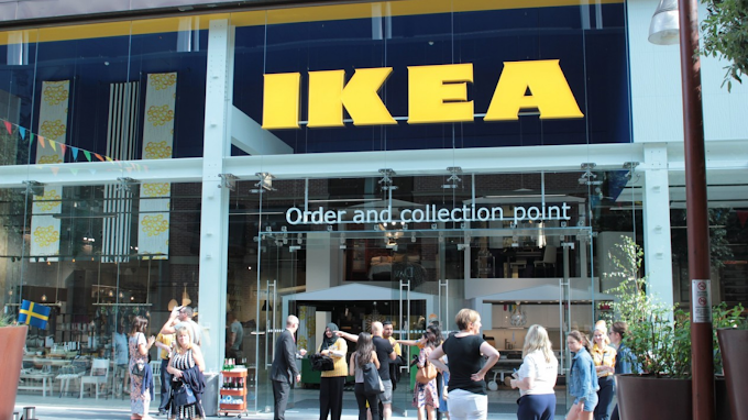 IKEA's Marketing Strategy and Success Secrets.