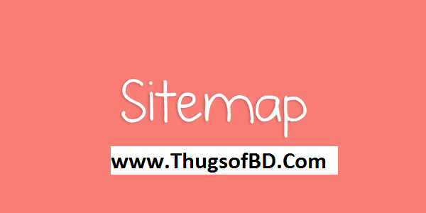 Create a Professional Style Blogspot HTML Sitemap For Your Blogger