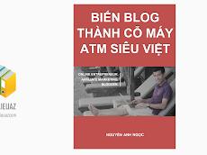 [PDF] Biến Blog thành cỗ máy ATM siêu việt - Nguyễn Anh Ngọc