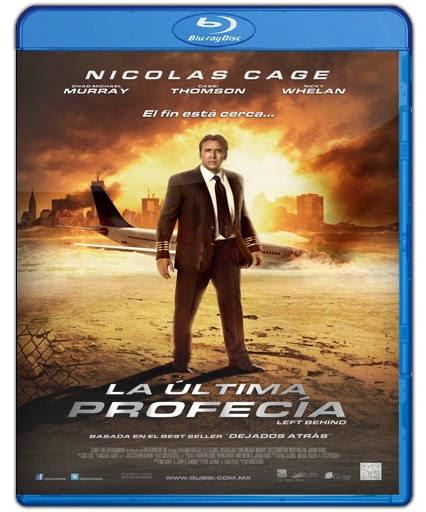 La última profecia 1080p HD Latino