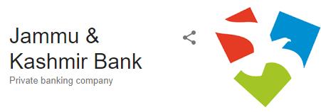 J And K Bank में क्लर्क की वेकन्सी निकली है टोटल 1200 शीट खली है जल्दी करे