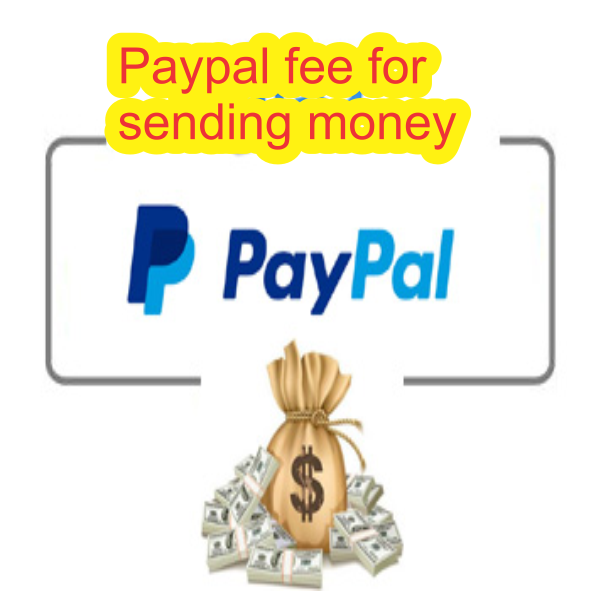 Paypal fee for sending money