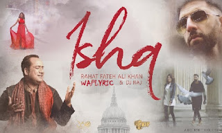 Ishq Song Lyrics