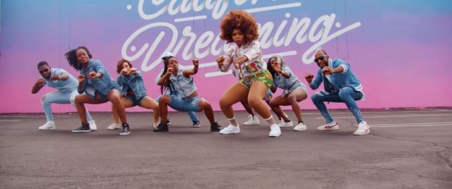 VIDEO | Yemi Alade - Vibe | Download New song