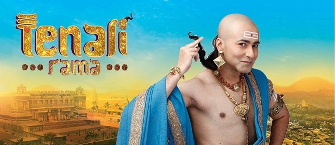 Sony SAB TV Tenali Rama Serial Show Timing, Cast & More...