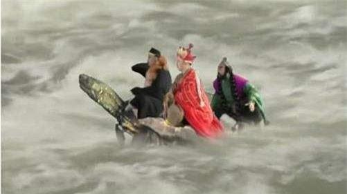 3 đại Thượng Cổ Thần Thú cạnh Bồ Tát, năng lực vượt xa Tôn Ngộ Không