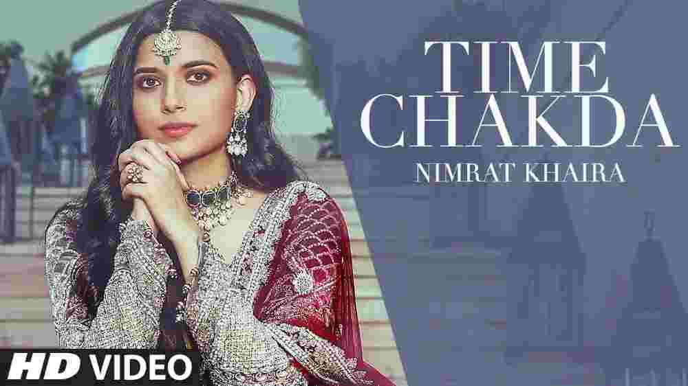 Time Chakda Lyrics