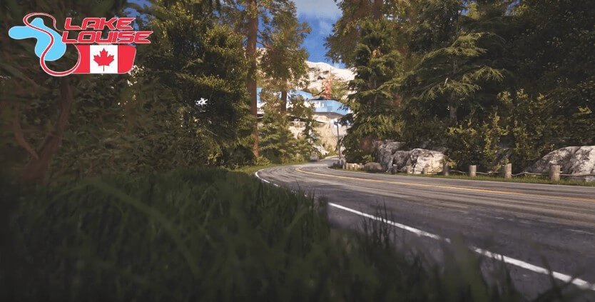 New Xenon Racer City Showcase Trailer Shows Tracks In Boston And Lake Louise