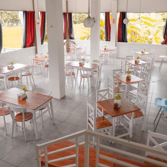 Ashoi Cafe & Resto Maguwoharjo Sleman