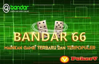 Promo Bonus Menarik Judi Bandar66 QBandars