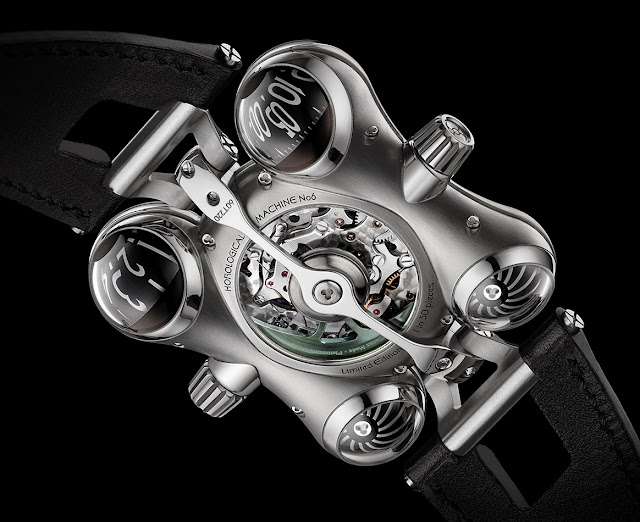 MB&F HM-6