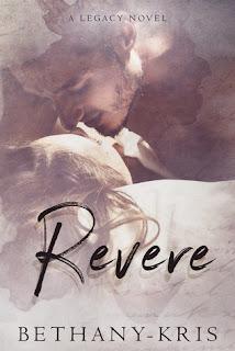 Revere by Bethany-Kris