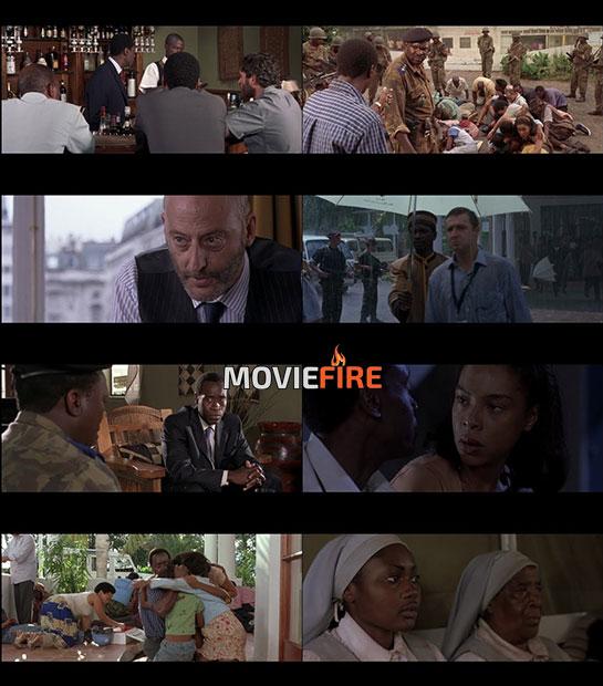 Hotel Rwanda (2004) 1080p