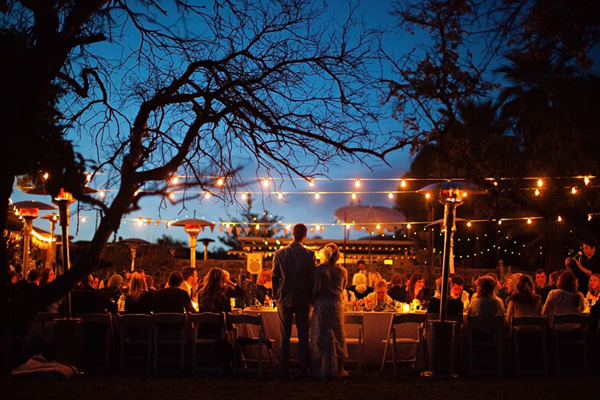 Dnt Elite Events Themed Wedding Garden