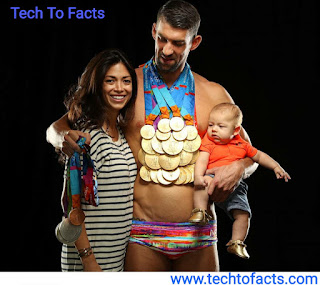 Michael Phelps biography