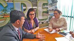 *Mara Rocha fecha parceria com Secretária de Saúde em mais de R$ 6 milhões*
