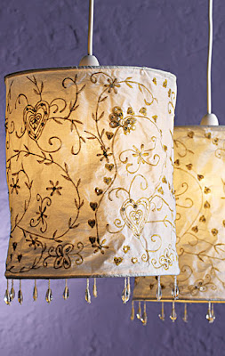 Creative Lampshades and Cool Lampshade Designs (15) 9