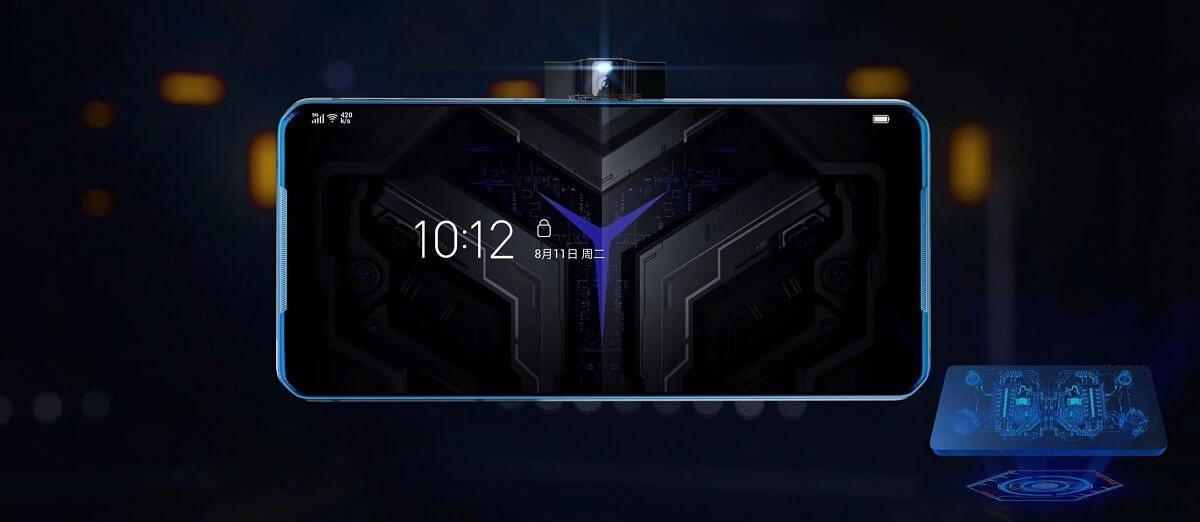 5 Smartphone Lenovo Flaghsip Terbaru Dengan Spesifikasi Tangguh, Cocok Buat Gaming !