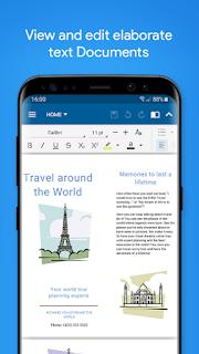 OfficeSuite Office PDF v10.11.23753 Mod APK