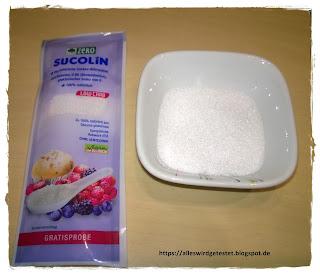 Zero Sucolin