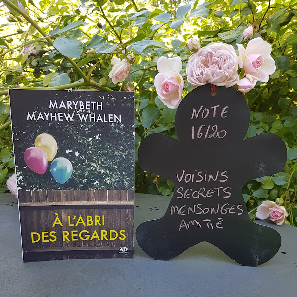 A l'abri des regards de Marybeth Mayhew Whalen