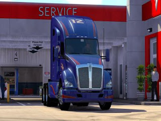 Download American Truck Simulator Kickass