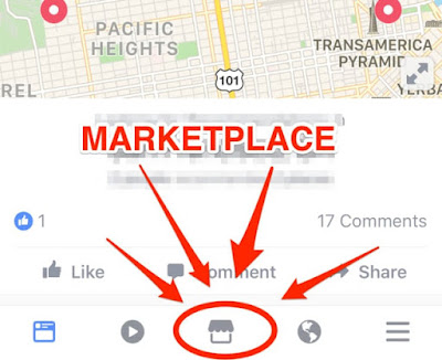 Facebook Marketplace Buy And Sell | How To Access Facebook Marketplace Near Me | Facebook Marketplace