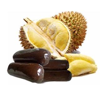 Durian Lempok