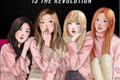 Black Pink is Revolution by Fakta Blackpink Pdf
