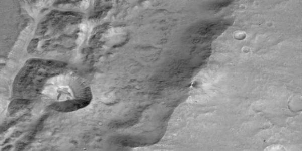 Εντυπωσιακές οι πρώτες εικόνες του Άρη από το σκάφος TGO | Βίντεο