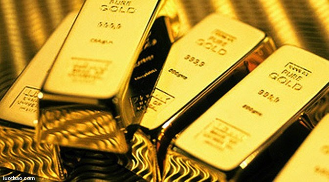 Resiko dan Keuntungan Investasi Emas