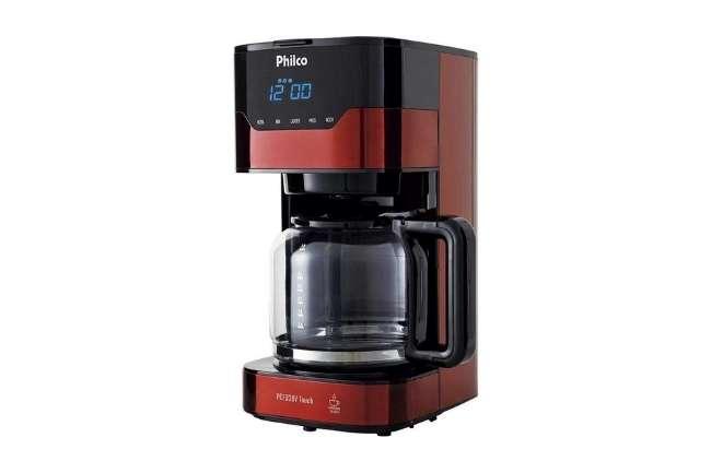 Cafeteira PCFD38 Touch Philco 38 xicaras