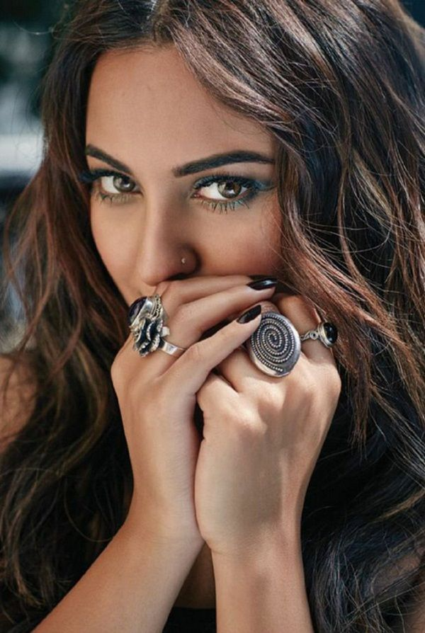 Sonakshi Sinha Says I am really Happy With the Lockdown