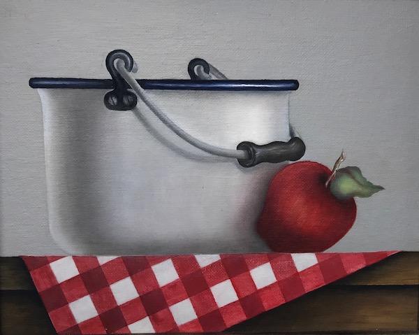 roxi fechtner concord art association