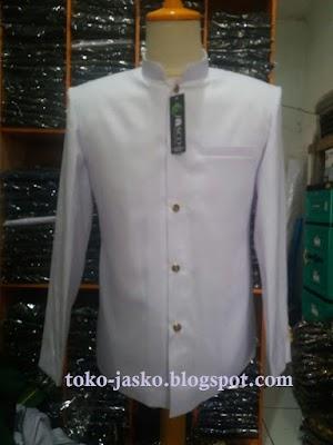 Jasko Polos Putih Jasco Tasik