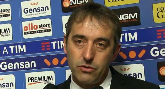 Empoli Samp Giampaolo intervista post partita VIDEO