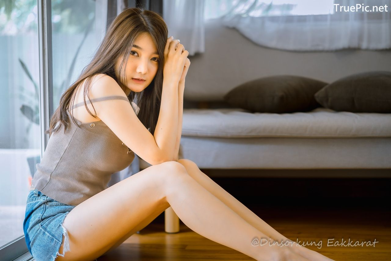 Image-Thailand-Cute-Model-Creammy-Chanama-Concept-Naughty-Angel-Girl-TruePic.net- Picture-1
