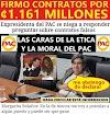 Políticos de Costa Rica se roban casi 3 mil millones de dólares cada año según el BID