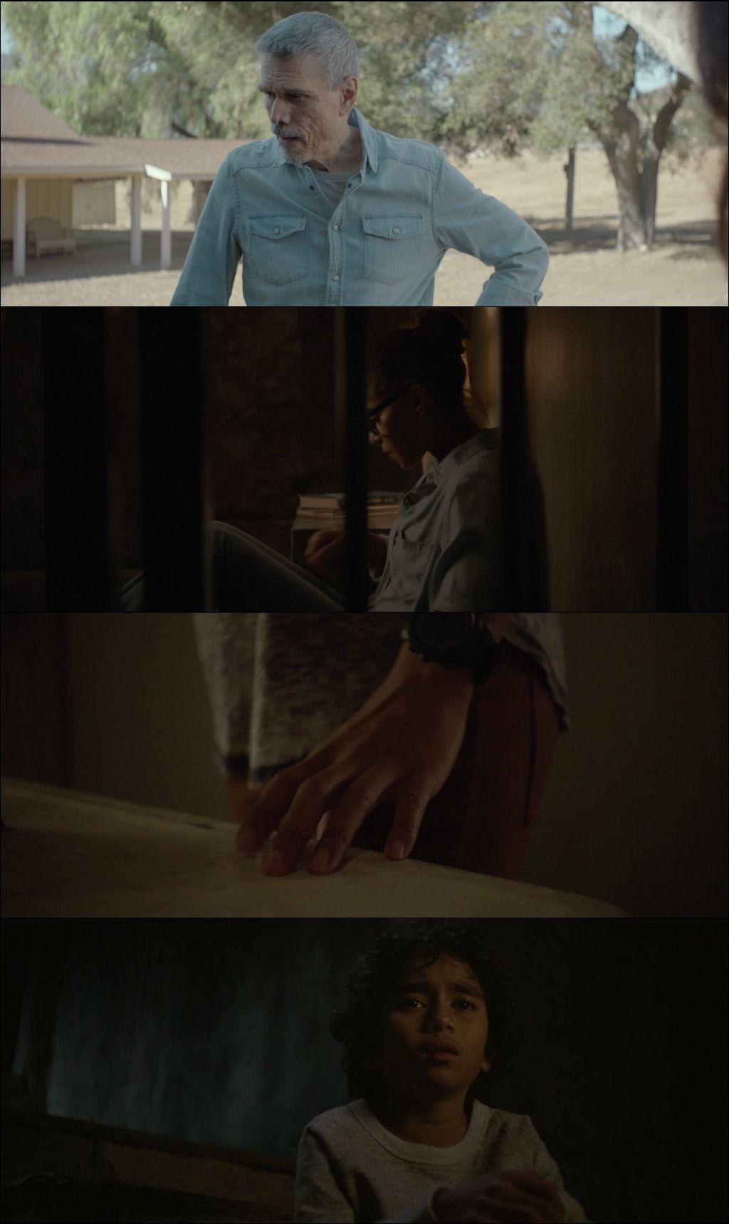 Blood Moon (2021) HD 720p Latino