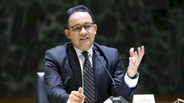 Anies Dinilai Tak Akan Kehilangan Panggung Meskipun Pilkada di Tahun 2024